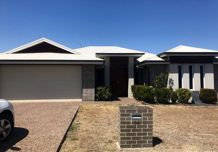 14 Galilee St, Dalby, QLD, 4405