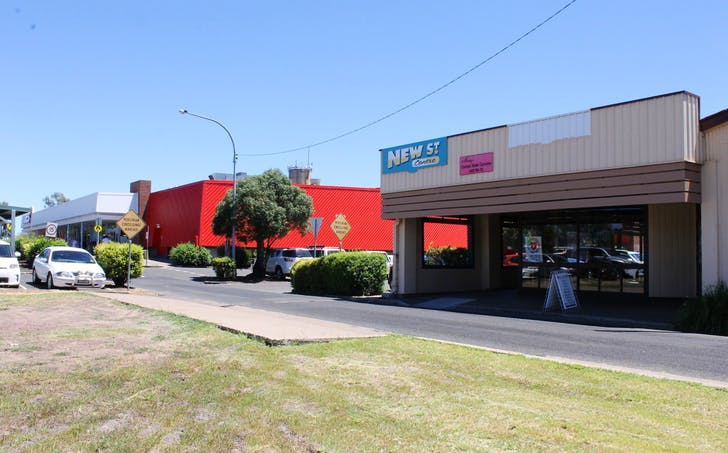 Shop 6 New Street, Dalby, QLD, 4405 - Image 1