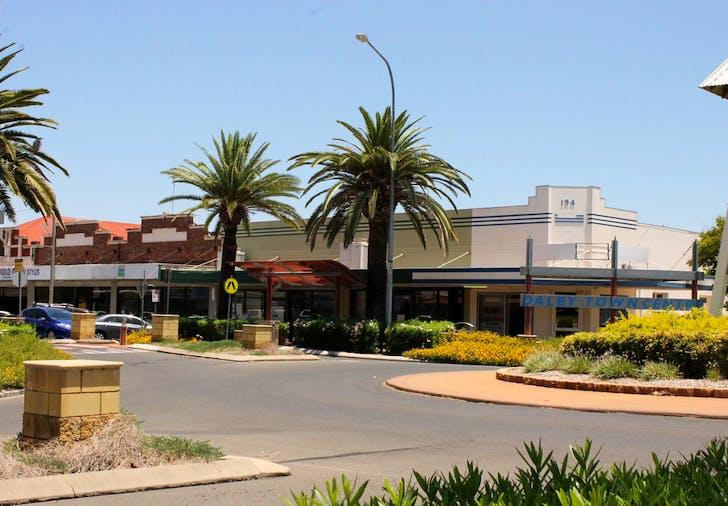 12 Cunningham Street, Dalby, QLD, 4405