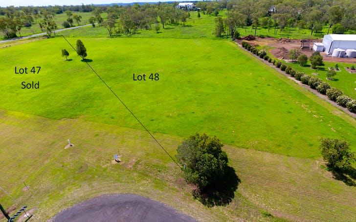 Lot 48 Kurrajong Drive, Dalby, QLD, 4405 - Image 1