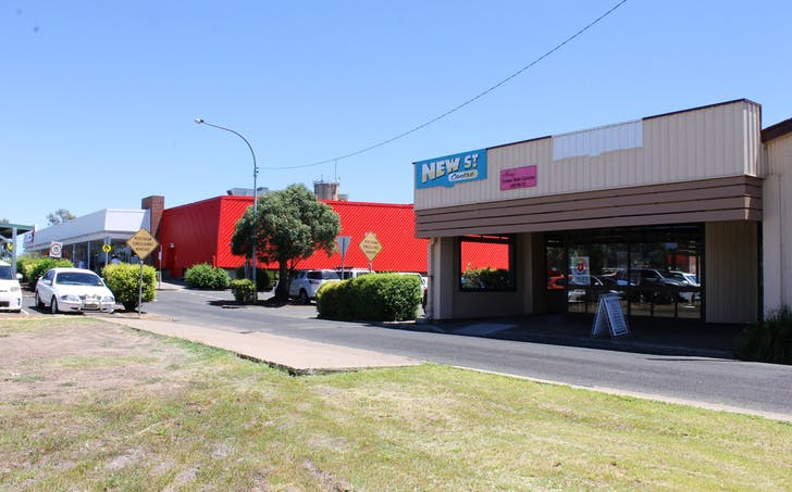Shop 5 New Street Centre, Dalby, QLD, 4405 - Image 1