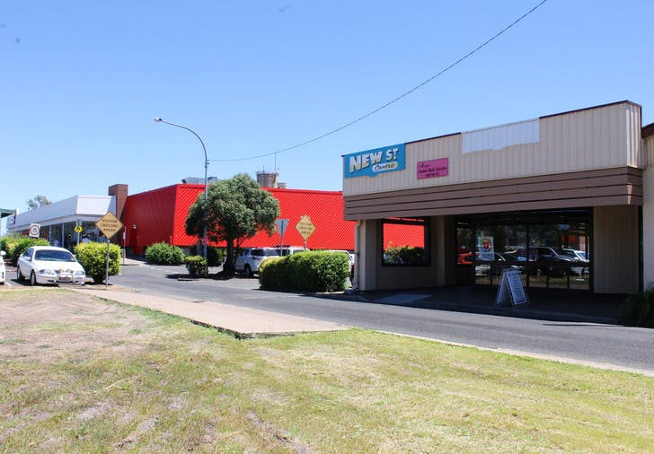 Shop 5 New Street Centre, Dalby, QLD, 4405