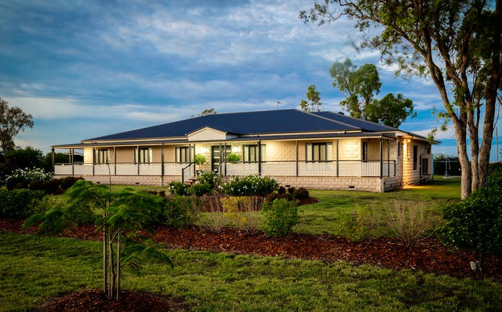 11 Orion Place, Dalby, QLD, 4405 - Image 1
