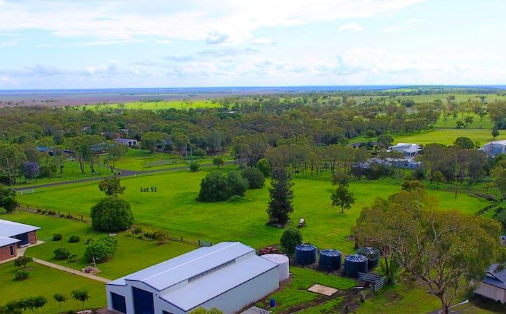 Lot 51 Kurrajong Drive, Dalby, QLD, 4405 - Image 1