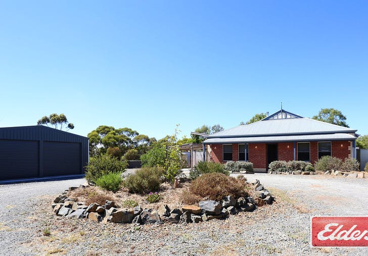 1062 St Kitts Road, Dutton, SA, 5356