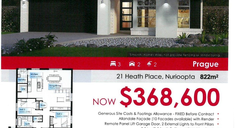 21 Heath Place, Nuriootpa, SA, 5355 - Image 6