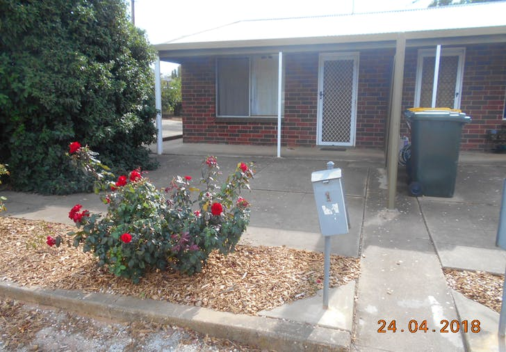 Unit 1, 3 Young Street, Kapunda, SA, 5373