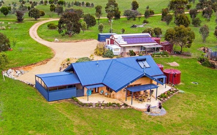 309B Moss Smith Road, Eden Valley, SA, 5235 - Image 1