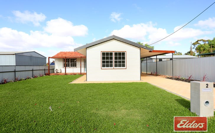 2 Quintrell Court, Kapunda, SA, 5373 - Image 1
