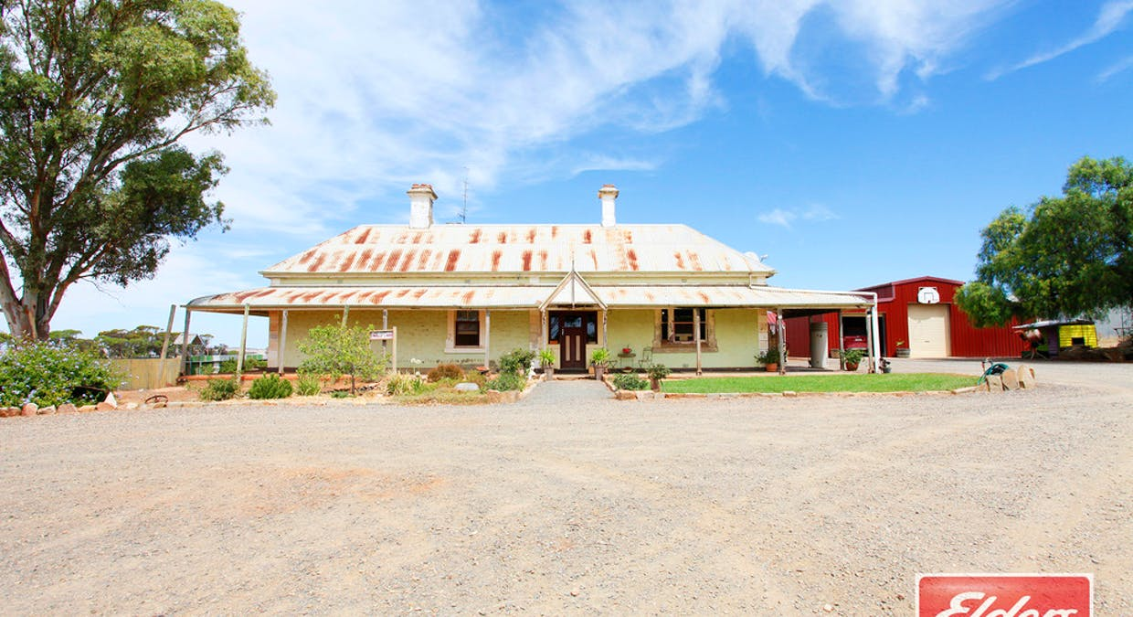 683a Worlds End Highway, Eudunda, SA, 5374 - Image 2