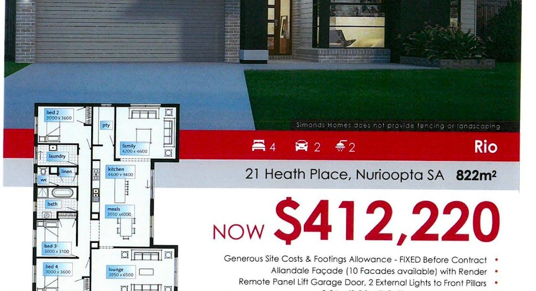 21 Heath Place, Nuriootpa, SA, 5355 - Image 8
