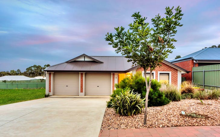 8 Trestrail Circuit, Williamstown, SA, 5351 - Image 1