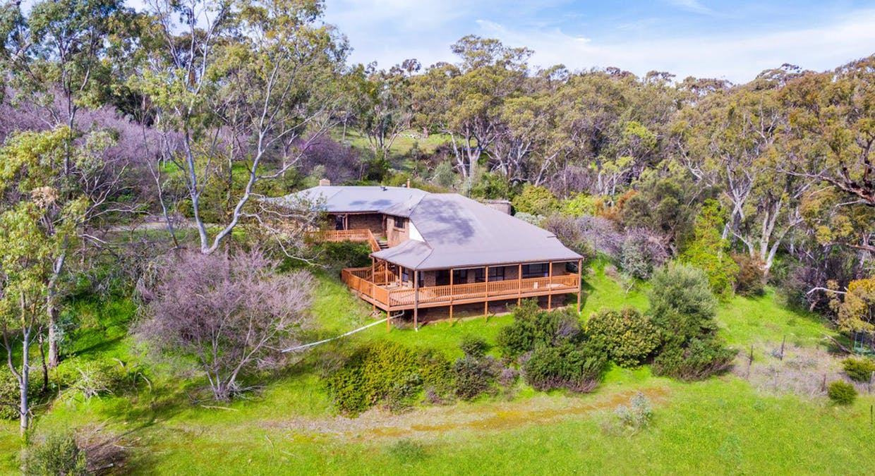 213 Sollys Hill Road, Watervale, SA, 5452 - Image 1