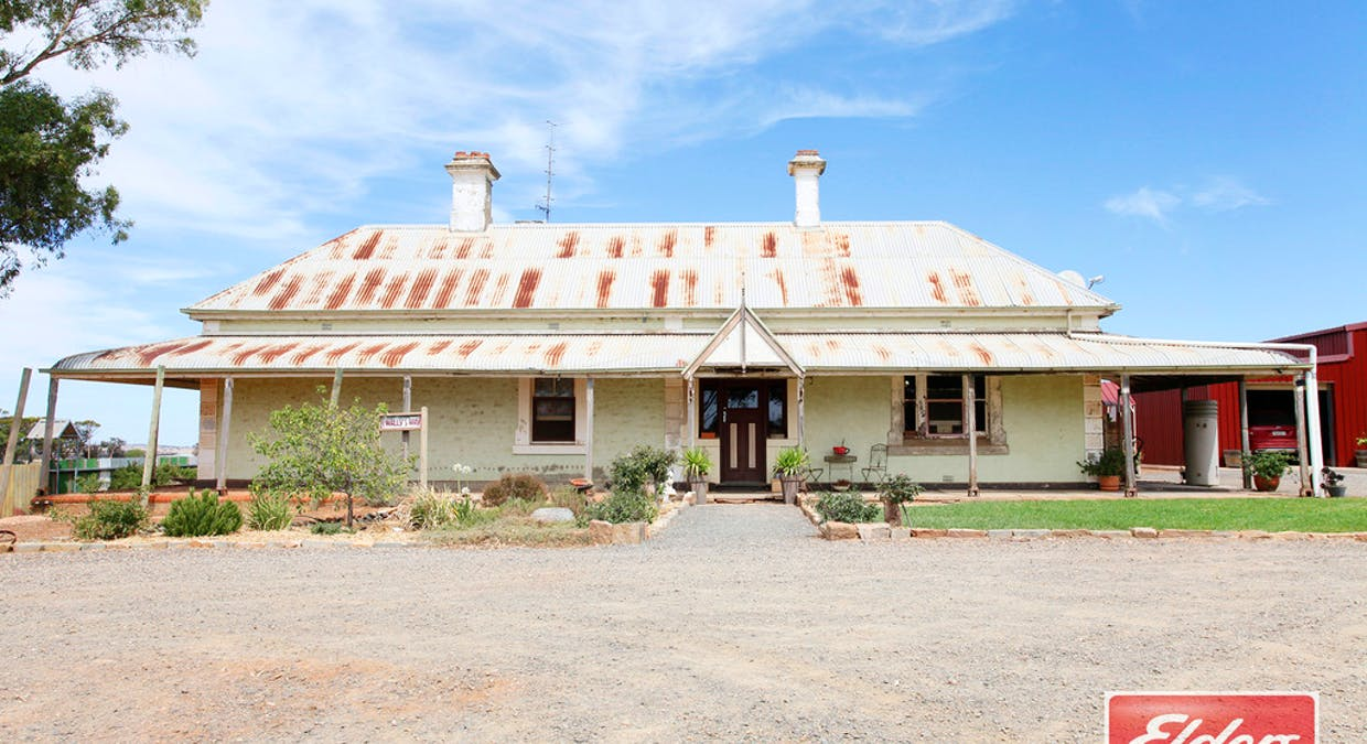 683a Worlds End Highway, Eudunda, SA, 5374 - Image 1