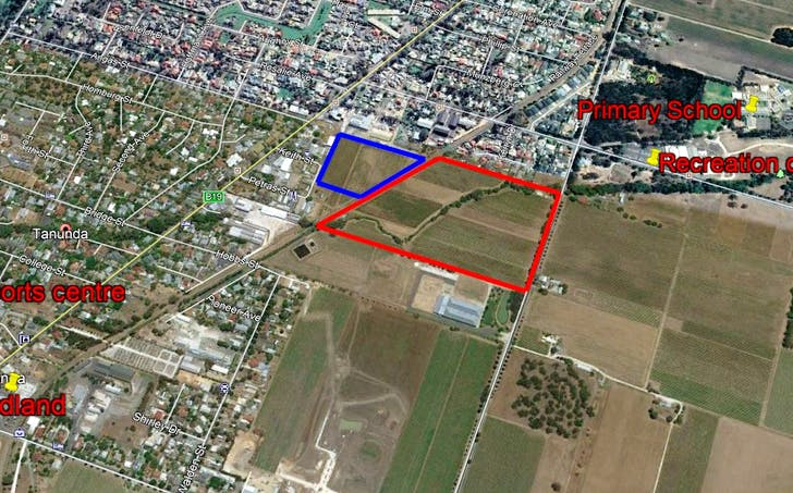 Lot 752 Menge Road And 11 Petras Street, Tanunda, SA, 5352 - Image 1