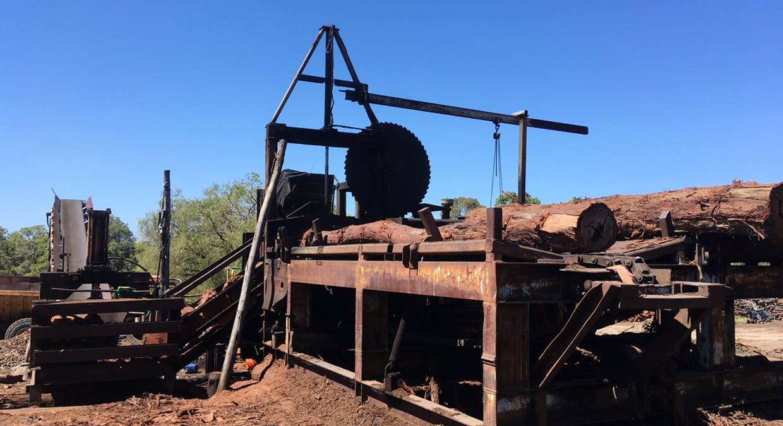 1 Rays Firewood And Logging, Argyle, WA, 6239 - Image 1