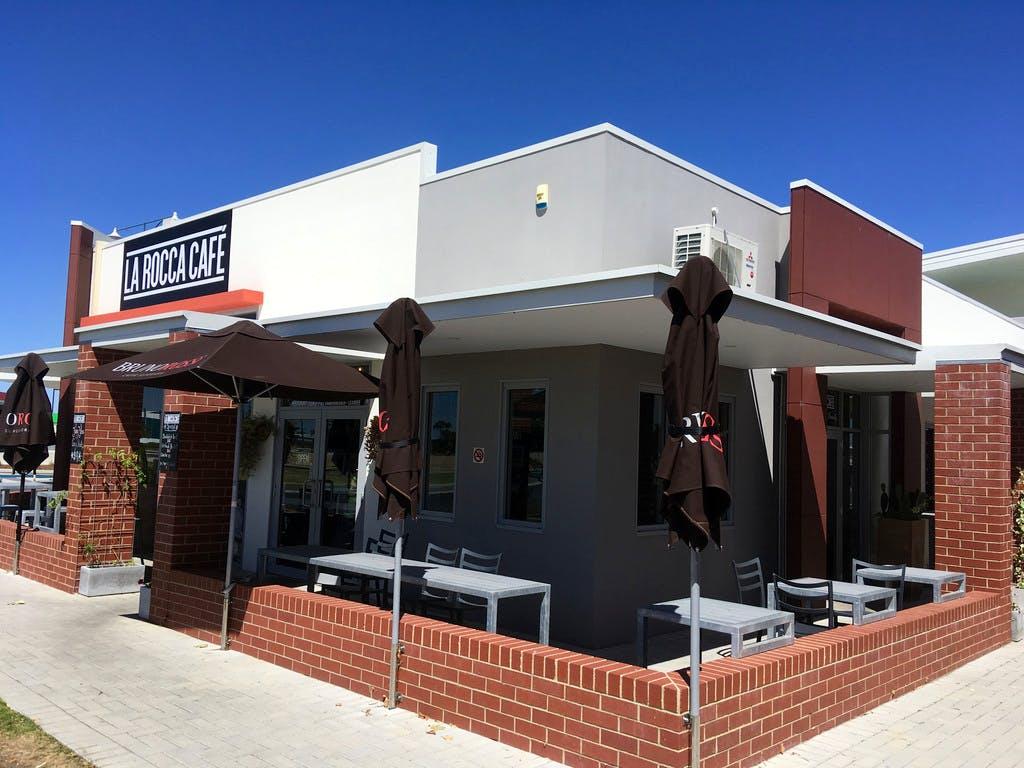 1 La Rocca Cafe, Australind, WA, 6233 – For Sale | Elders