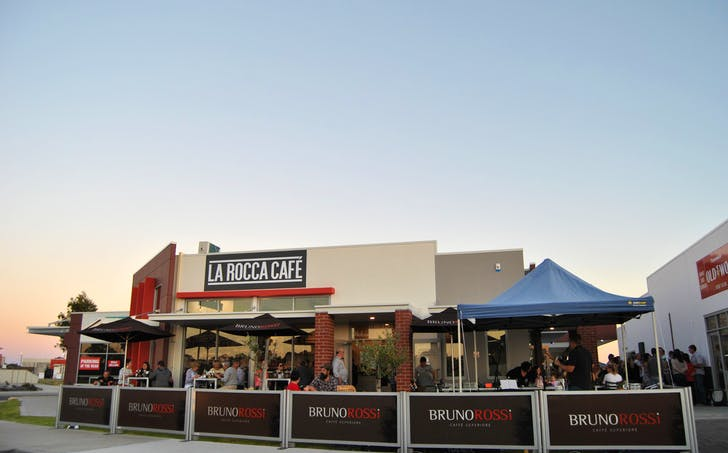1 La Rocca Cafe, Australind, WA, 6233 - Image 1