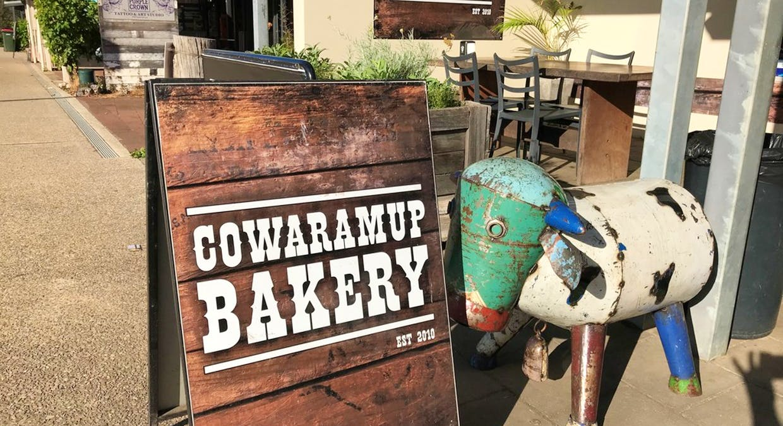 1 Cowaramup Bakery, Cowaramup, WA, 6284 - Image 1