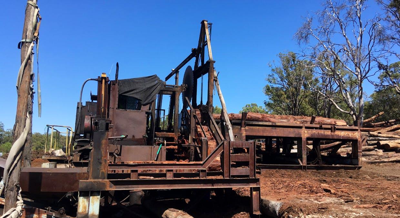 1 Rays Firewood And Logging, Argyle, WA, 6239 - Image 2