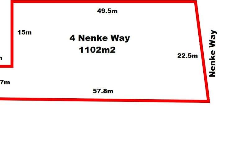 4 Nenke Way, Glen Iris, WA, 6230 - Image 1