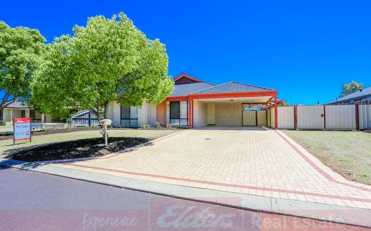 35 Burleigh Drive, Australind, WA, 6233 - Image 1
