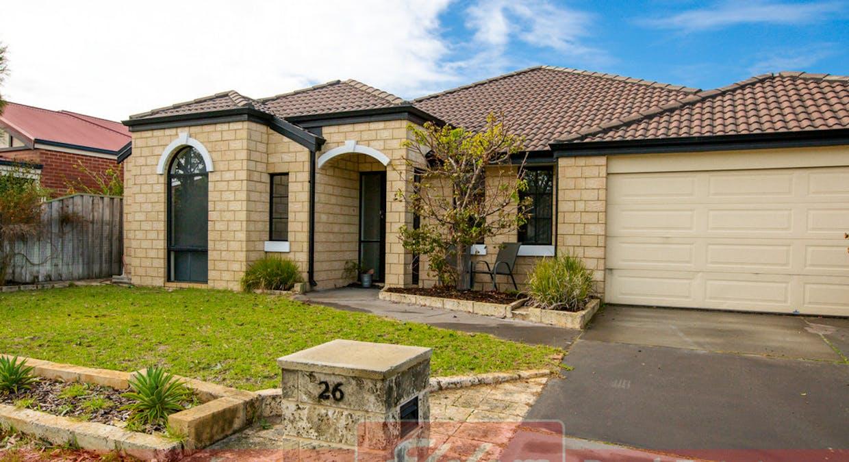 26 Barton Drive, Australind, WA, 6233 - Image 2
