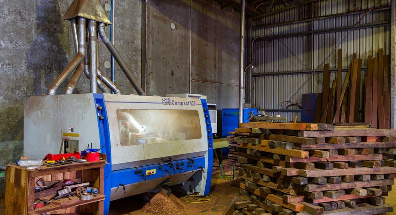 1 South West Timber Sawmills, Busselton, WA, 6280 - Image 22