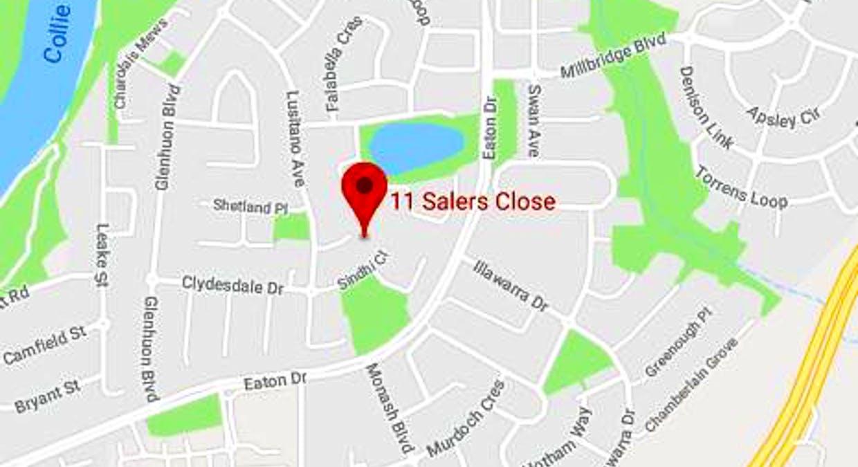 11 Salers Close, Eaton, WA, 6232 - Image 16