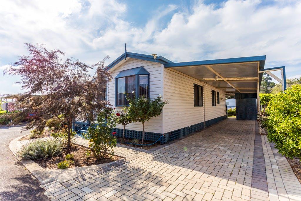 Site 31 Waterloo Village Caravan Park, Picton East, WA, 6229