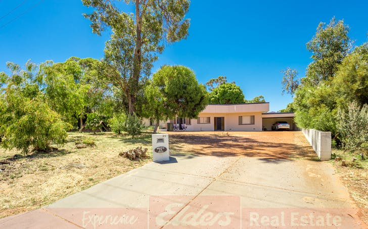 Lot 1 Proposed Subdivision Of 36 Eastwell Road, Australind, WA, 6233 - Image 1