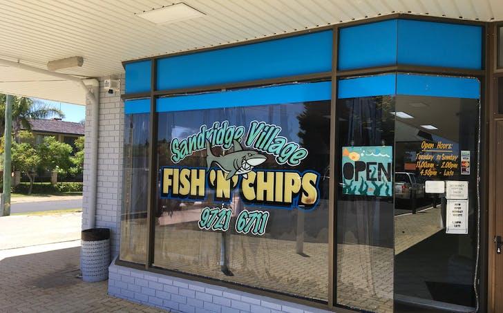 1 Sandridge Villiage Fish And Chips, Bunbury, WA, 6230 - Image 1