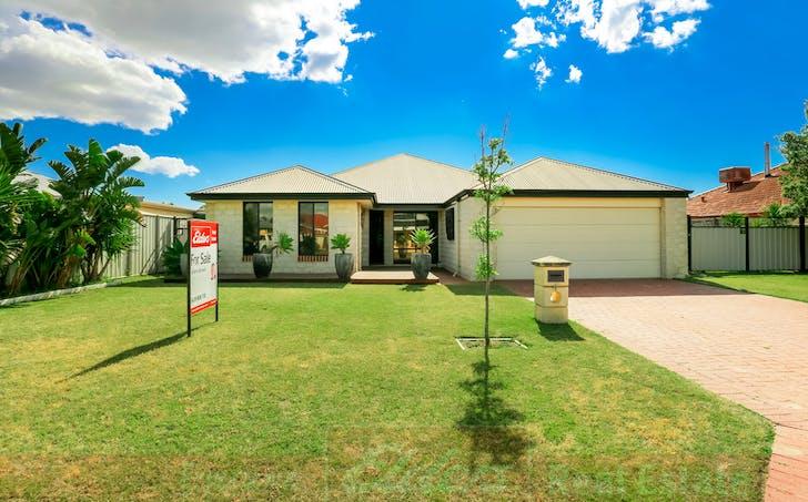 4 Turquoise Lane, Australind, WA, 6233 - Image 1