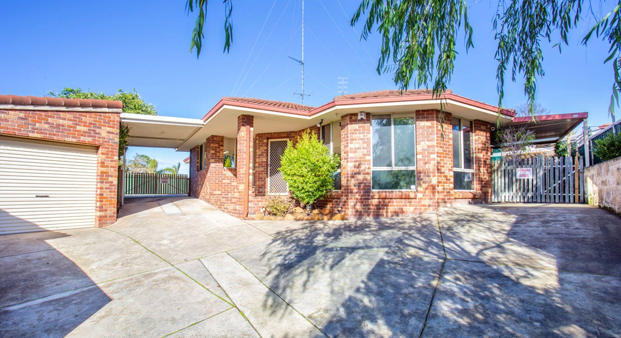 2/26 Charterhouse Close, East Bunbury, WA, 6230 - Image 1