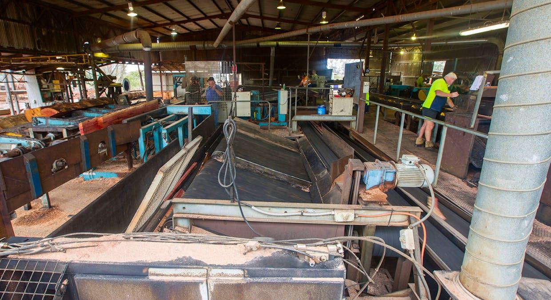 1 South West Timber Sawmills, Busselton, WA, 6280 - Image 15
