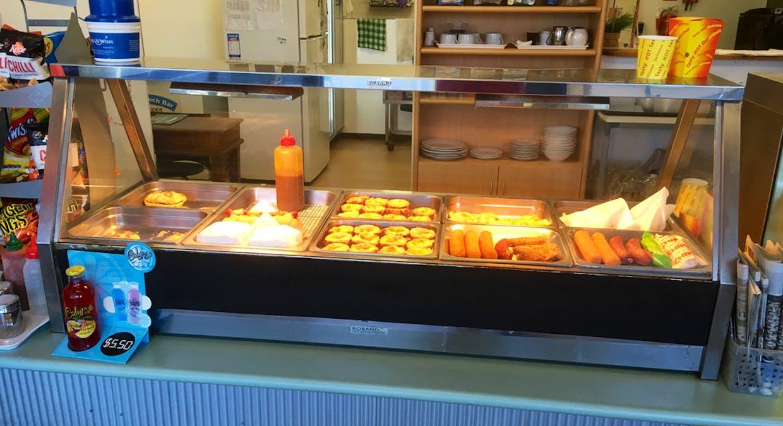 1 Central Lunch Bar, Bunbury, WA, 6230 - Image 3