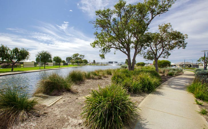 Lot 412 Andromeda Road, Australind, WA, 6233 - Image 1