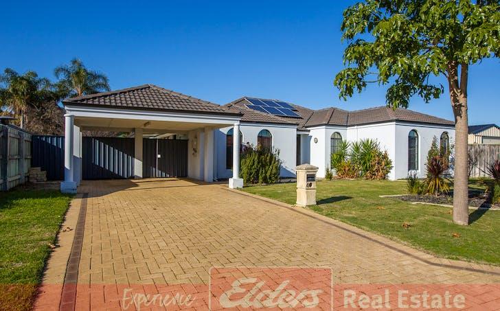 4 Glenfield Drive, Australind, WA, 6233 - Image 1