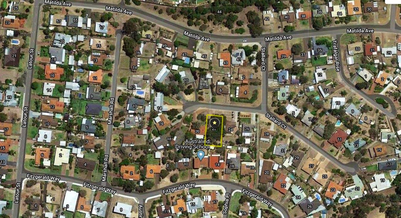 22 Stallard Court, Australind, WA, 6233 - Image 1