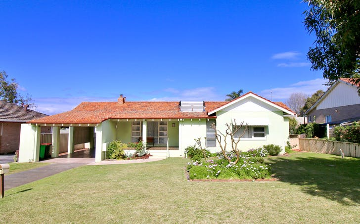 18 Willoughby Street, South Bunbury, WA, 6230 - Image 1