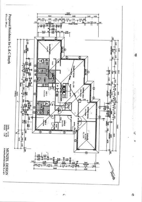 18 Digger Place, Boyanup, WA, 6237 - Floorplan 1
