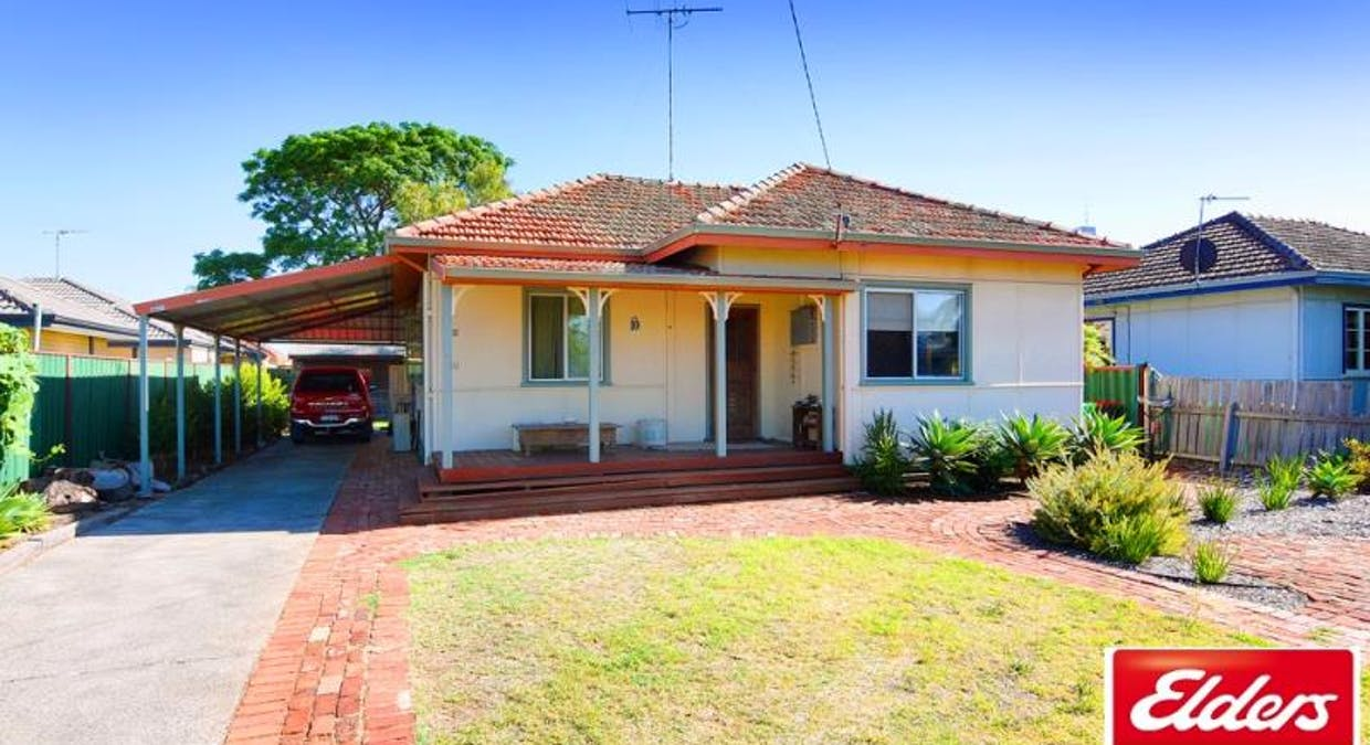 10 Patrick Street, South Bunbury, WA, 6230 – Rented | Elders Real Estate