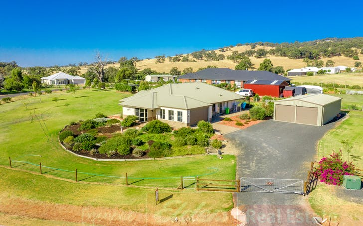 20 Nunnagine Circle, Roelands, WA, 6226 - Image 1