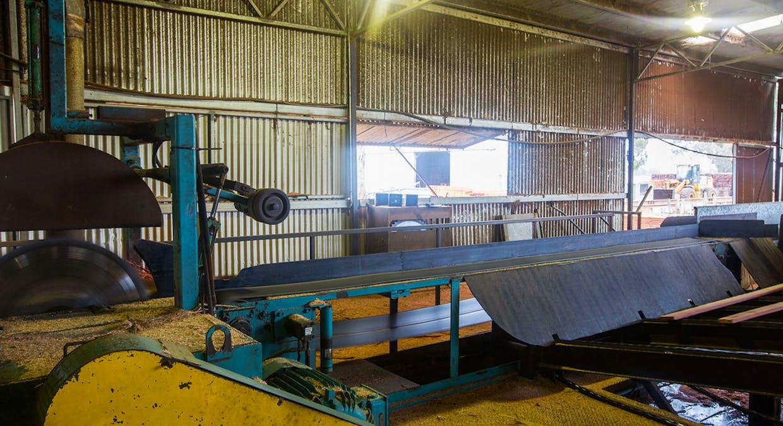 1 South West Timber Sawmills, Busselton, WA, 6280 - Image 14
