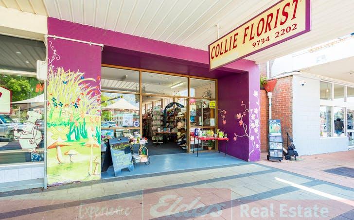 62 Forrest Street, Collie, WA, 6225 - Image 1