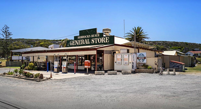 1 Horrocks Beach General Store, Horrocks, WA, 6535 - Image 1