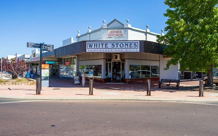 50 Forrest Street, Collie, WA, 6225 - Image 1