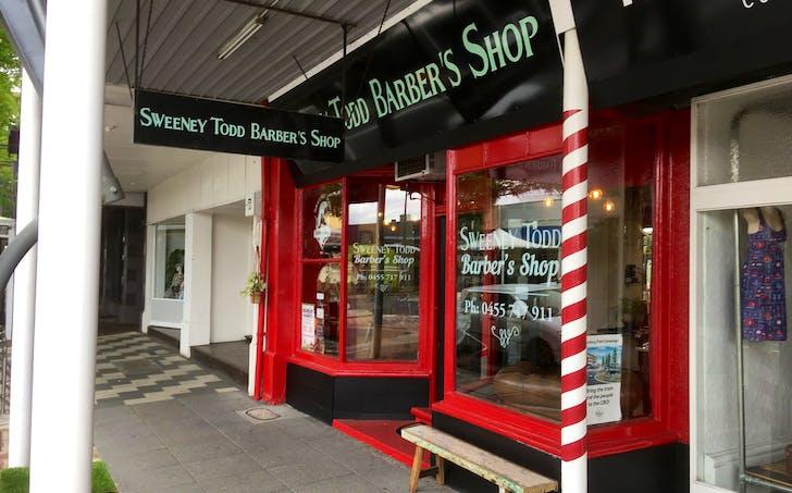 1 Sweeney Todd Barber's Shop, Bunbury, WA, 6230 - Image 1