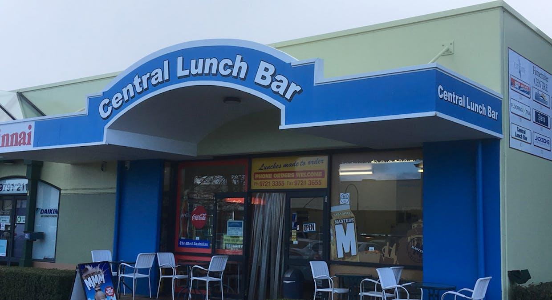 1 Central Lunch Bar, Bunbury, WA, 6230 - Image 1