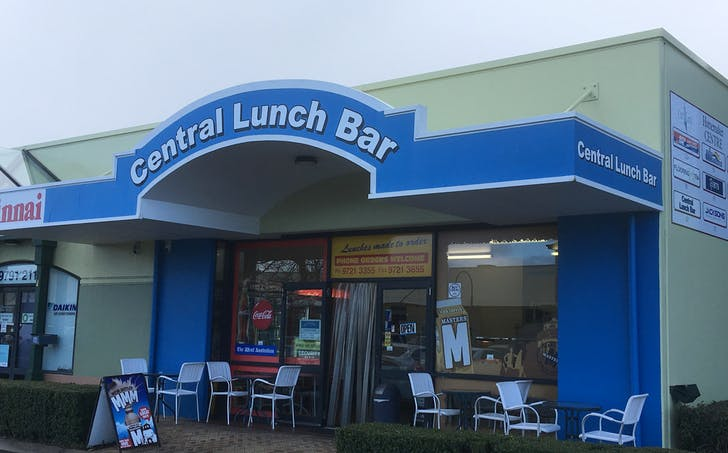 1 Central Lunch Bar, Bunbury, WA, 6230 - Image 1